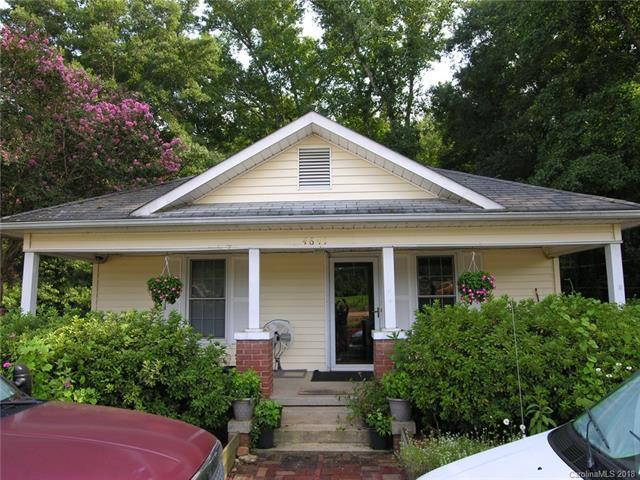 4647 Mooresville Road, Kannapolis, NC 28081 (#3424839) :: Exit Realty Vistas