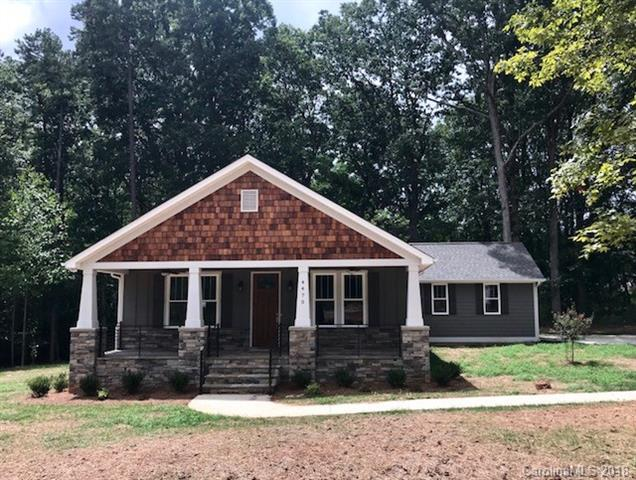 4570 North Wynswept Drive #54, Maiden, NC 28650 (#3424908) :: Exit Mountain Realty