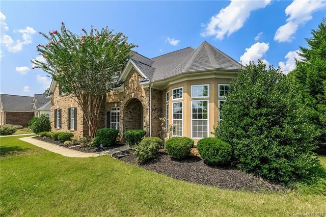 9702 Royal Colony Drive, Waxhaw, NC 28173 (#3425098) :: MECA Realty, LLC