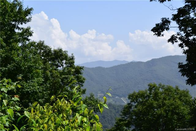 00 Echo Ridge Road, Maggie Valley, NC 28751 (#3425214) :: Exit Mountain Realty