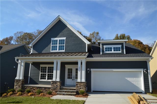 2317 Lexington Street #283, Belmont, NC 28012 (#3425248) :: High Performance Real Estate Advisors