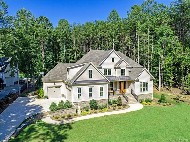297 Tennessee Circle, Mooresville, NC 28117 (#3425302) :: Rowena Patton's All-Star Powerhouse