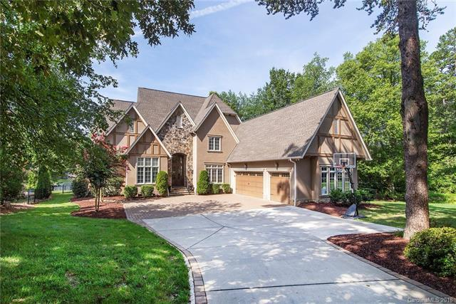 20517 Queensdale Drive, Cornelius, NC 28031 (#3425441) :: The Ramsey Group
