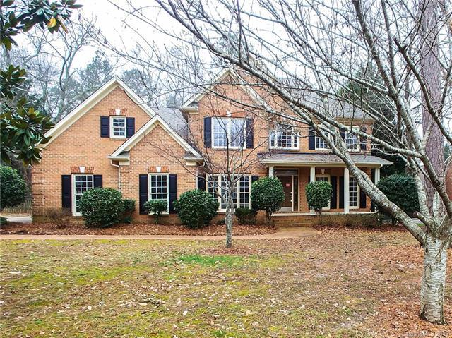 1521 Summit View Drive, Rock Hill, SC 29732 (#3425444) :: LePage Johnson Realty Group, LLC