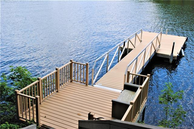715 Crystal Bay Drive #10, Denton, NC 27239 (#3425493) :: Exit Mountain Realty