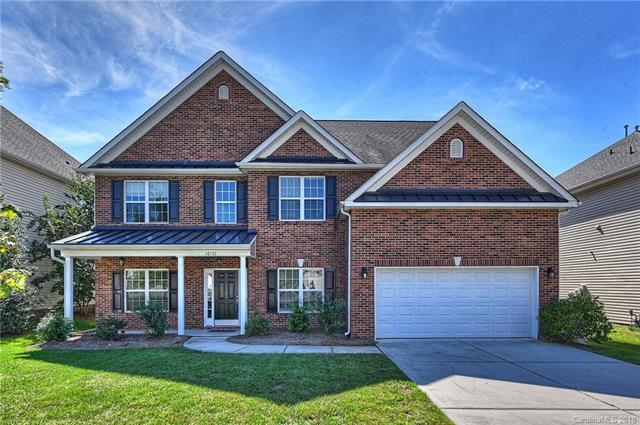 10131 Shanaclear Avenue, Concord, NC 28027 (#3425553) :: Exit Mountain Realty