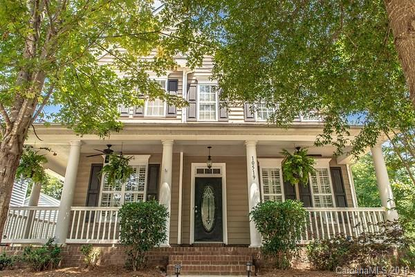 10519 Alvarado Way #112, Charlotte, NC 28277 (#3425627) :: High Performance Real Estate Advisors