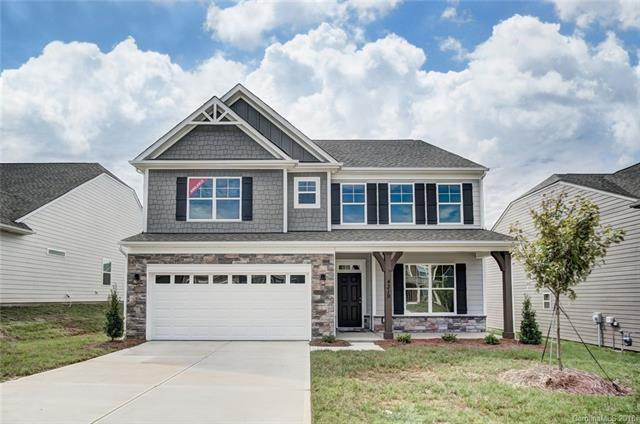 4319 Falls Lake Drive Lot 56, Concord, NC 28025 (#3425683) :: LePage Johnson Realty Group, LLC