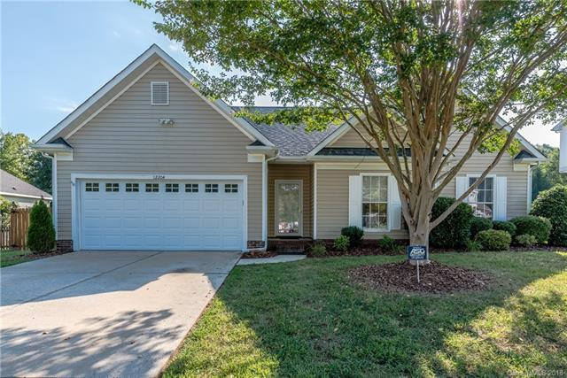 12204 Old Timber Road, Charlotte, NC 28269 (#3425693) :: The Ramsey Group