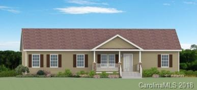 lot 29 Back Acres Lane, Kannapolis, NC 28081 (#3425819) :: Rinehart Realty
