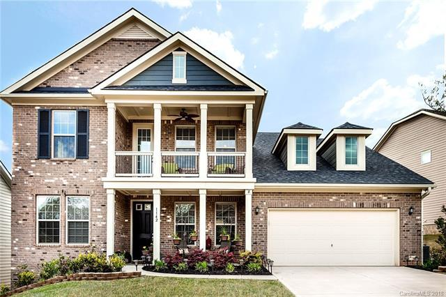 1142 Arges River Drive, Fort Mill, SC 29715 (#3425885) :: Puma & Associates Realty Inc.