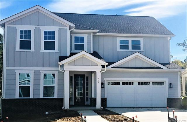 940 Elderberry Lane #9, Lake Wylie, SC 29710 (#3425957) :: Team Southline