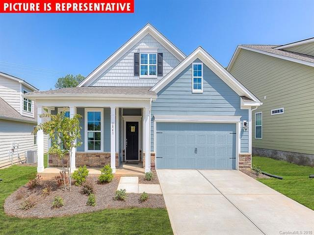 3771 Norman View Drive #133, Sherrills Ford, NC 28673 (#3425965) :: Charlotte Home Experts