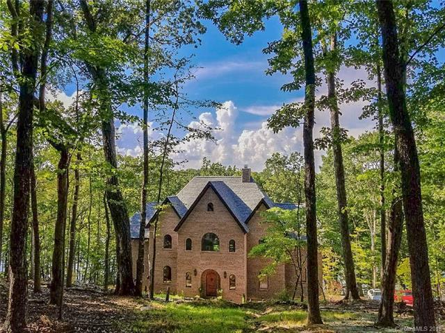 1452 Rocky Cove Lane 47, 47-A, Denton, NC 27239 (#3426006) :: Exit Mountain Realty