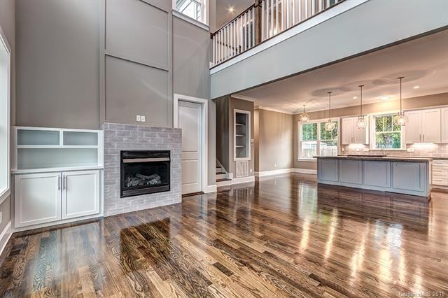 1358 Downs Avenue, Charlotte, NC 28205 (#3426091) :: Robert Greene Real Estate, Inc.