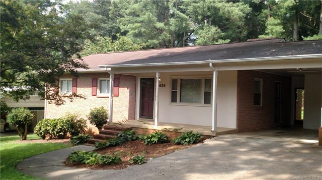 624 Springdale Road #9, Statesville, NC 28677 (#3426094) :: Miller Realty Group