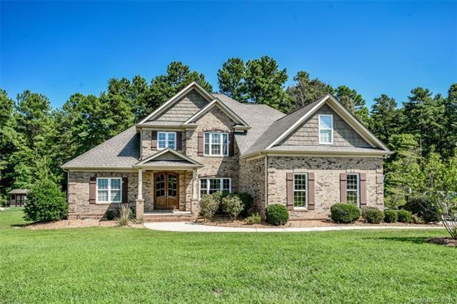 136 Orchard Farm Lane, Mooresville, NC 28117 (#3426283) :: LePage Johnson Realty Group, LLC