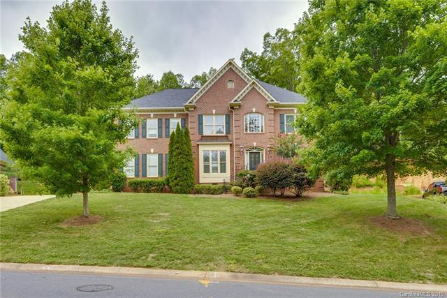 8520 Corolla Lane, Charlotte, NC 28277 (#3426363) :: LePage Johnson Realty Group, LLC