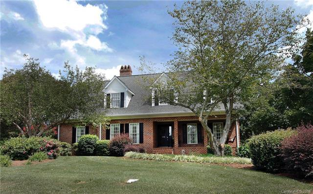 1124 Smith Street, Albemarle, NC 28001 (#3426374) :: Exit Mountain Realty