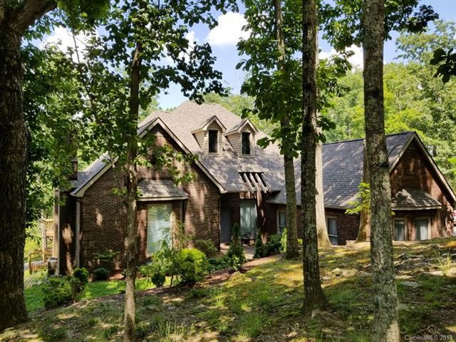 10 Glen Cove Drive, Arden, NC 28704 (#3426404) :: Exit Mountain Realty