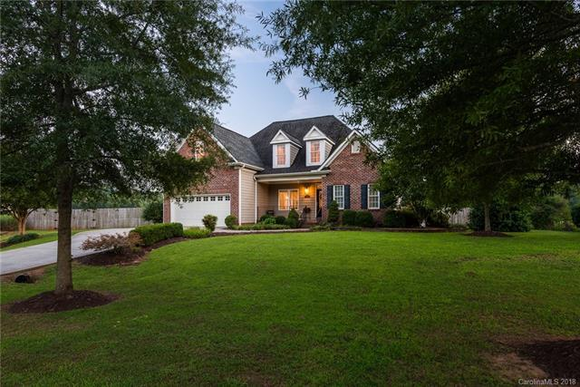225 Shepherds Bluff Drive, Mooresville, NC 28115 (#3426436) :: Exit Mountain Realty