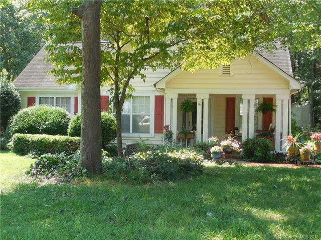 7164 Catawba Springs Road, Denver, NC 28037 (#3426496) :: Mossy Oak Properties Land and Luxury