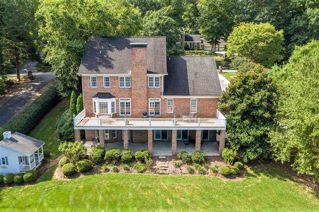 1778 Cedar Drive, Lenoir, NC 28645 (#3426533) :: Stephen Cooley Real Estate Group