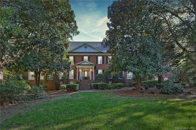 3443 Gray Moss Road, Charlotte, NC 28270 (#3426671) :: LePage Johnson Realty Group, LLC