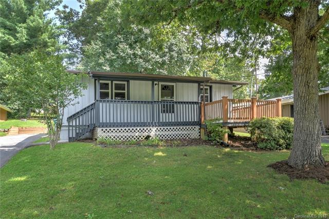 157 Chestnut Place #34, Arden, NC 28704 (#3426692) :: Cloninger Properties
