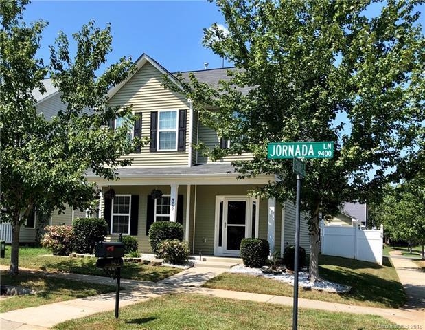 9402 Jornada Lane, Cornelius, NC 28031 (#3426889) :: LePage Johnson Realty Group, LLC