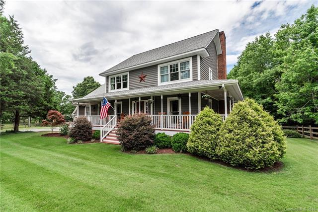 1204 Larkridge Court, Marvin, NC 28173 (#3426933) :: Scarlett Real Estate