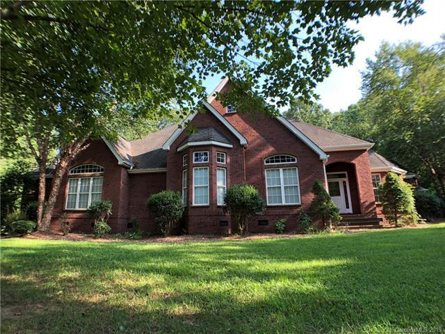 1050 Shawnee Trail, China Grove, NC 28023 (#3426939) :: Exit Mountain Realty