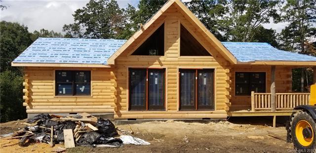 229 Dreamworks Court #6, Hendersonville, NC 28792 (#3427040) :: Puffer Properties