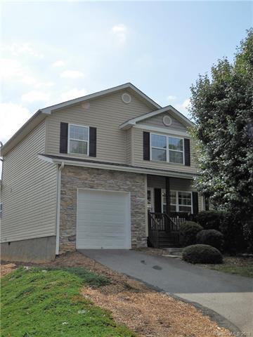 206 Pembrook Road, Swannanoa, NC 28778 (#3427074) :: Puffer Properties