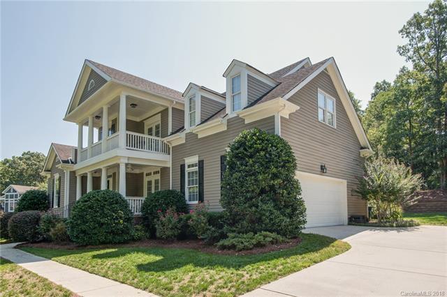 10300 Lafoy Drive, Huntersville, NC 28078 (#3427157) :: LePage Johnson Realty Group, LLC