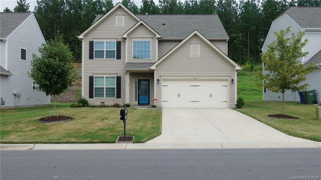 512 Augustus Lane #53, Mount Holly, NC 28120 (#3427335) :: The Andy Bovender Team