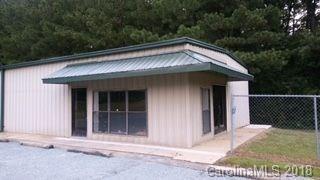 7836 Hwy 74 Highway, Polkton, NC 28135 (#3427412) :: Homes Charlotte
