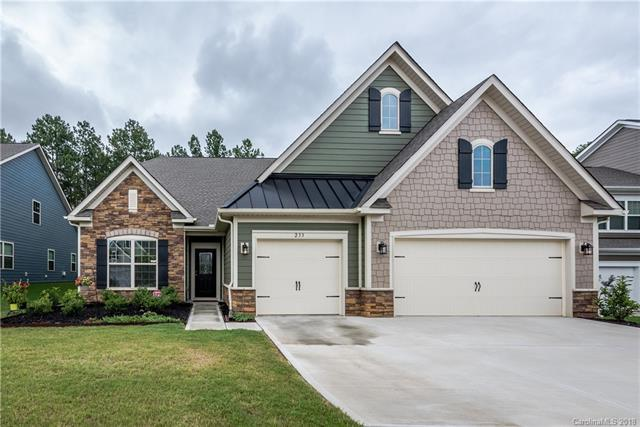 233 Sweet Briar Drive, Indian Land, SC 29707 (#3427414) :: Exit Mountain Realty