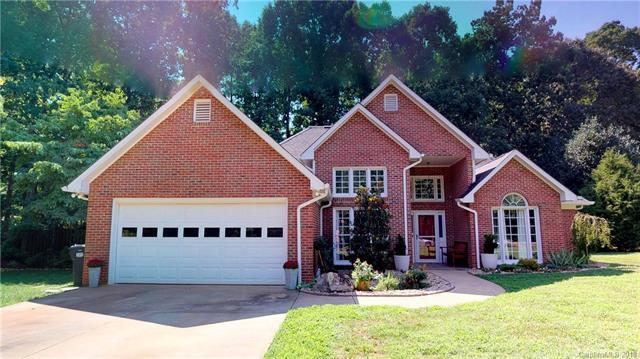 166 Ridge Top Road, Mooresville, NC 28117 (#3427550) :: Charlotte Home Experts
