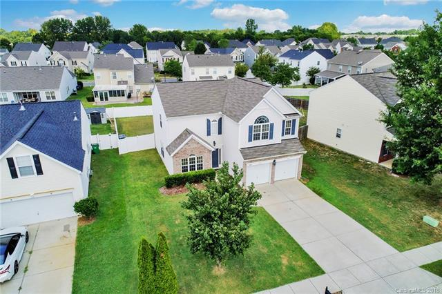 14817 Asheton Creek Drive #370, Charlotte, NC 28273 (#3427579) :: LePage Johnson Realty Group, LLC