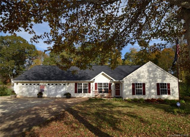 3742 Ashland Drive, Maiden, NC 28650 (#3427657) :: Zanthia Hastings Team
