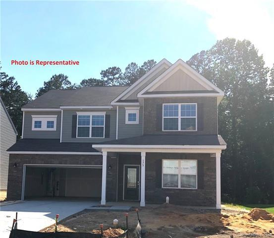 157 Wrangell Drive #55, Mooresville, NC 28117 (#3427659) :: Miller Realty Group