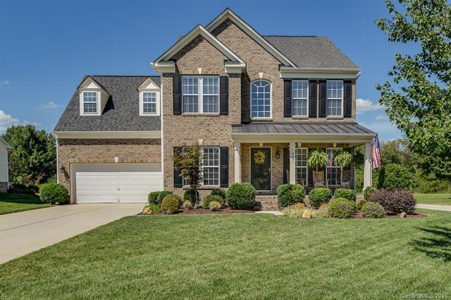 9691 Capella Avenue NW, Concord, NC 28027 (#3427705) :: LePage Johnson Realty Group, LLC