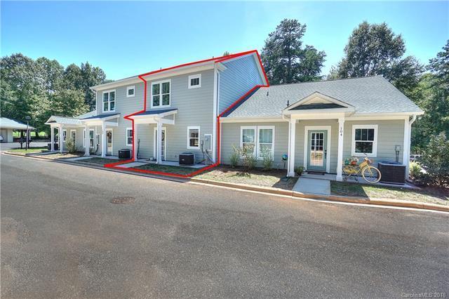 106 Par Place #2, Mooresville, NC 28115 (#3427744) :: LePage Johnson Realty Group, LLC