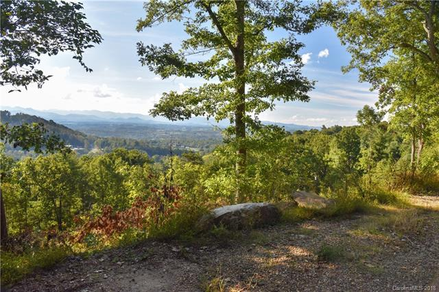 220 Mostert Drive Lot 18, Asheville, NC 28804 (#3427818) :: The Premier Team at RE/MAX Executive Realty
