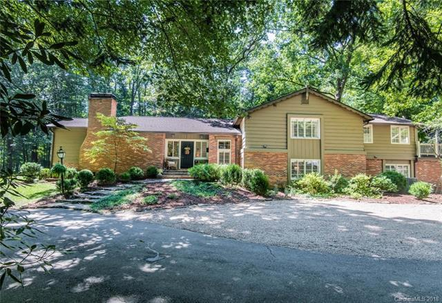 11 Forest Road, Asheville, NC 28803 (#3427992) :: Zanthia Hastings Team