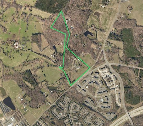10425 Mt Holly-Huntersville Road, Huntersville, NC 28078 (#3428022) :: Carlyle Properties