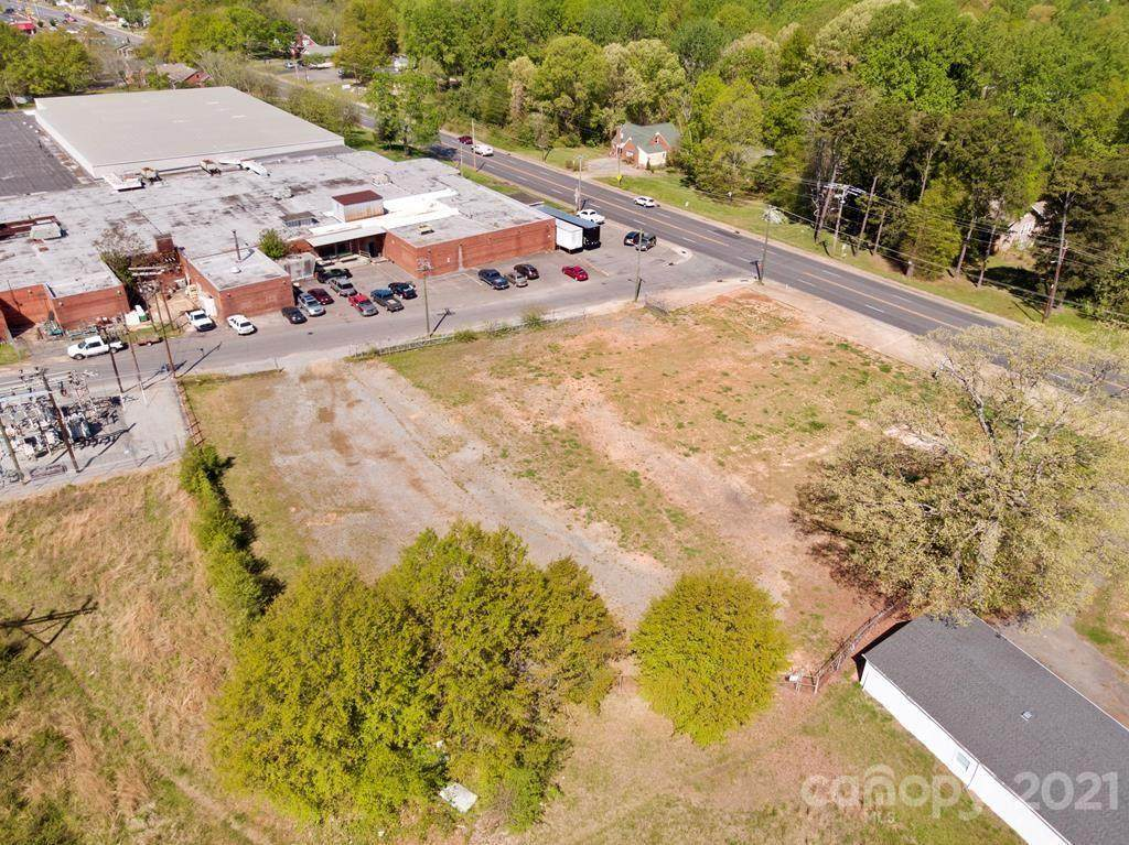 804+810 Grover Street E, Shelby, NC 28150 (#3428083) :: Carlyle Properties