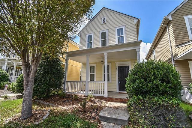 15924 Rose Glenn Lane #31, Davidson, NC 28036 (#3428328) :: Robert Greene Real Estate, Inc.