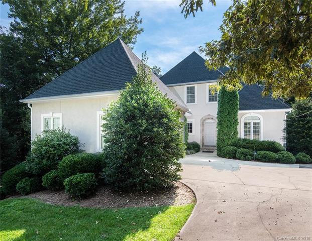 105 Mistletoe Trail, Hendersonville, NC 28791 (#3428337) :: The Temple Team